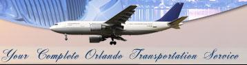 orlando airport shuttle