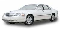FL TOURS - Luxury Orlando Airport Transportation Town Car Sedan